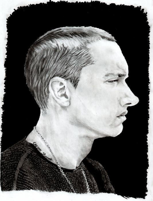 Eminem por greyckstwart